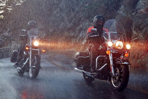 moto rain tires gear patrol full lead