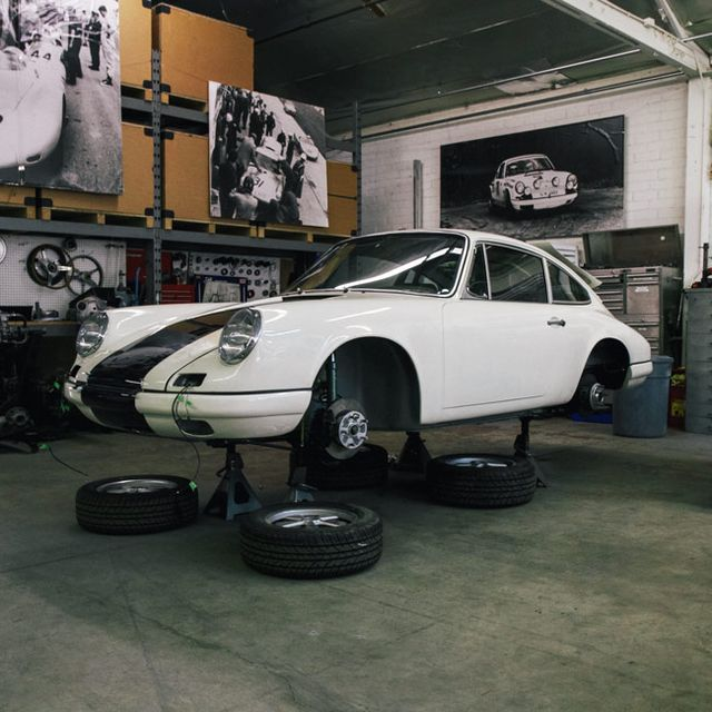 The Best Ways To Modify A Porsche According To A Man Famous For It
