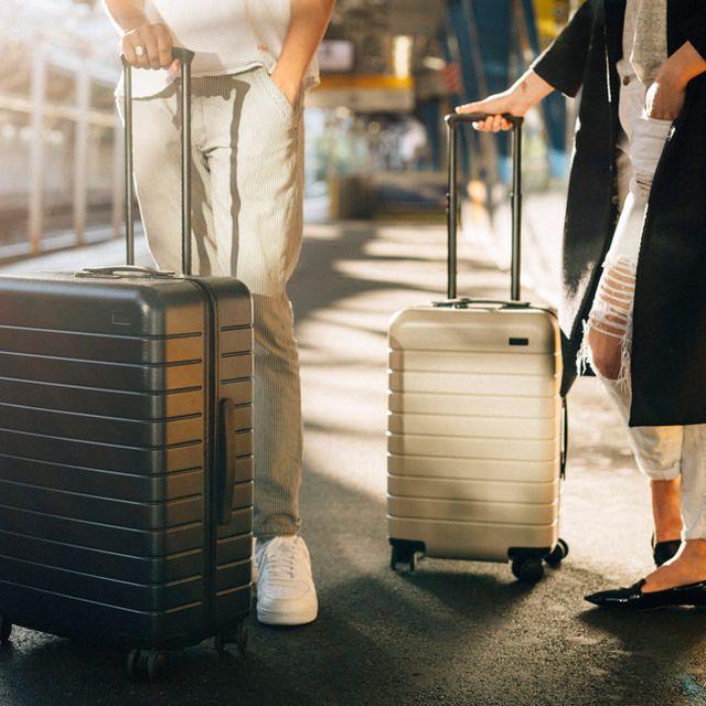 away luggage brief gear patrol lead full