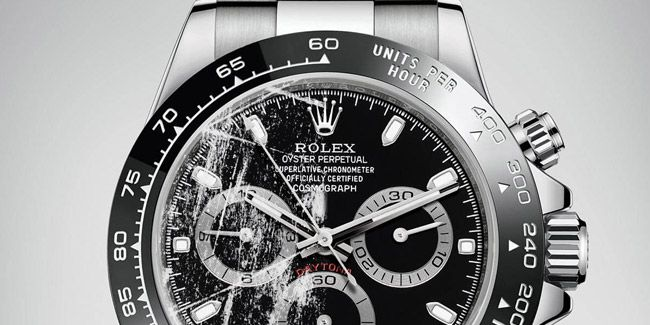 How to Easily Remove Scratches from Your Watch Crystal