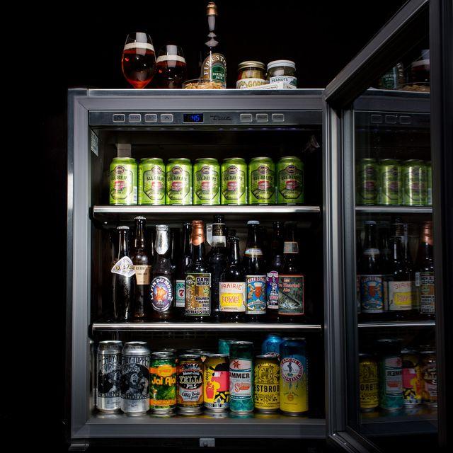 ultimate beer fridge gear patrol lead 1440 b