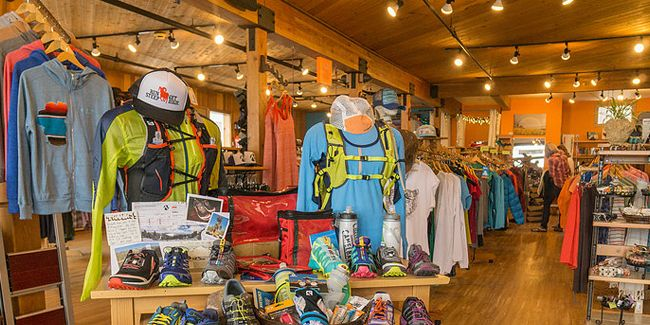 The 28 Best Outdoor Stores in America
