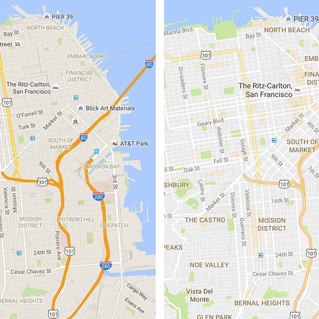 Google Maps Update gear Patrol Lead Full