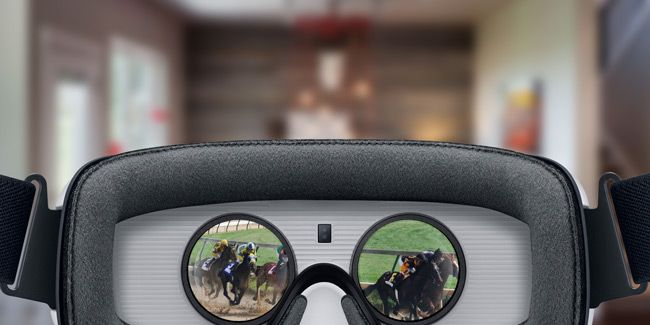 Hold Your Horses, Virtual Reality Hasn't Come to Live Sports (Not Yet)