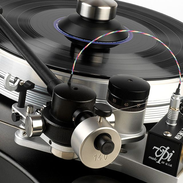 What Makes A Good Turntable Gear Patrol Lead Full