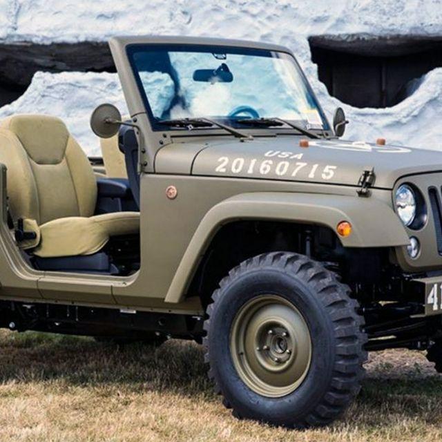 Willys Concept Gear Patrol Lead Full