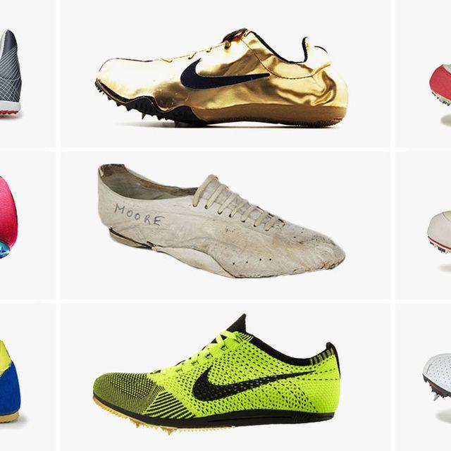 Afirmar mecanismo elefante  The Shoes That Made Nike - Gear Patrol