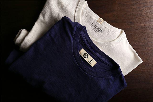 cotton tshirts gear patrol lead