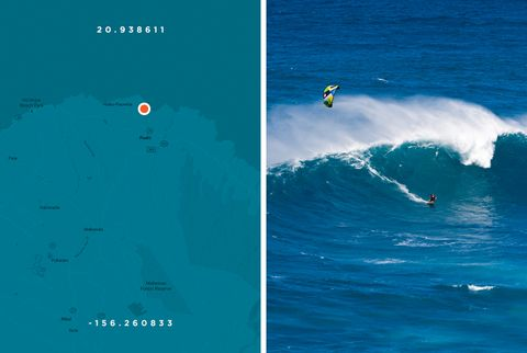 Surf Surfer retr/ò Canotta Surf North Shore Surftrip
