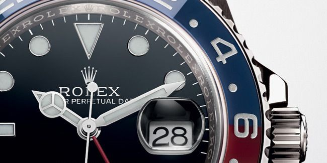 The Stories Behind Watchmaking's Greatest Colorways