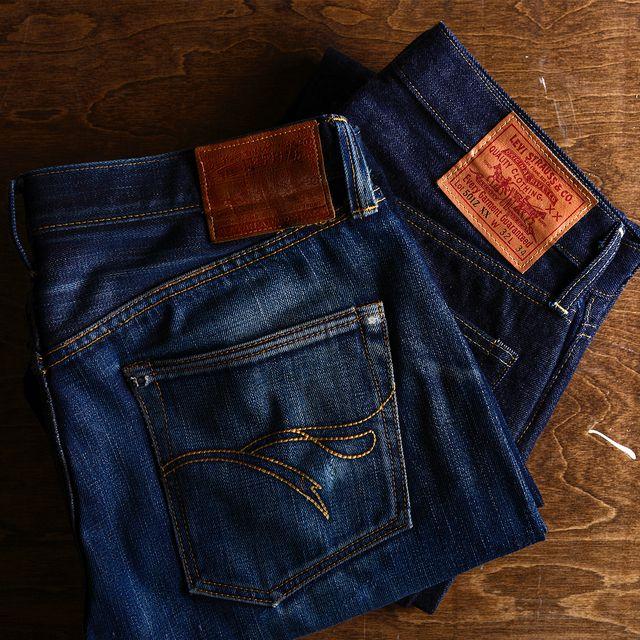quality jeans gear patrol lead