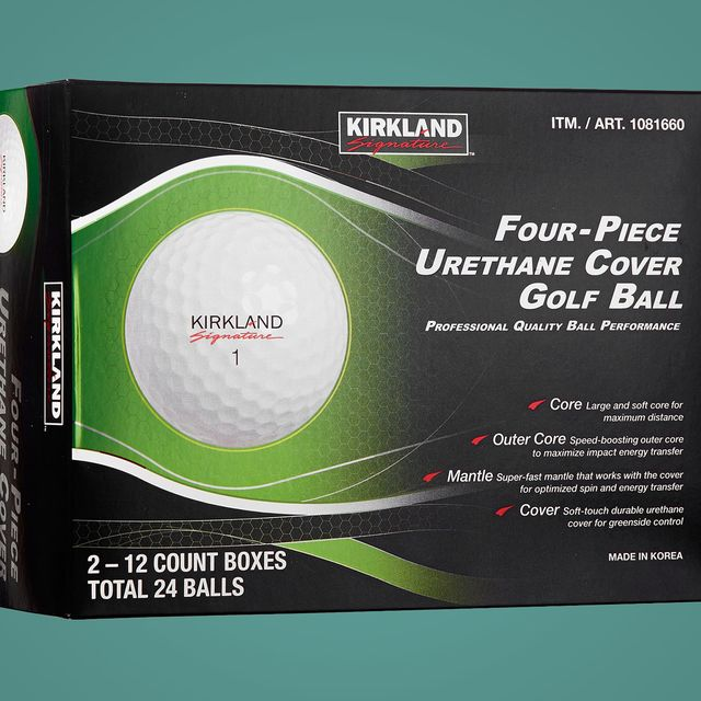 The Best Ball in Golf Is Sold by Costco - Gear Patrol