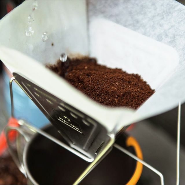outdoor coffee makers gear patrol lead