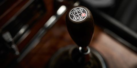 The 10 Best Manual Transmission Cars You Can Buy Today