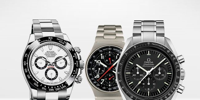 The 7 Best Mechanical Chronographs You Can Buy Today