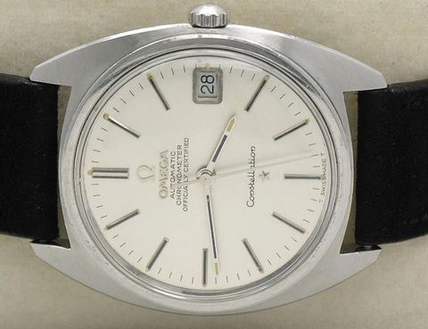 Of watches value old omega How to