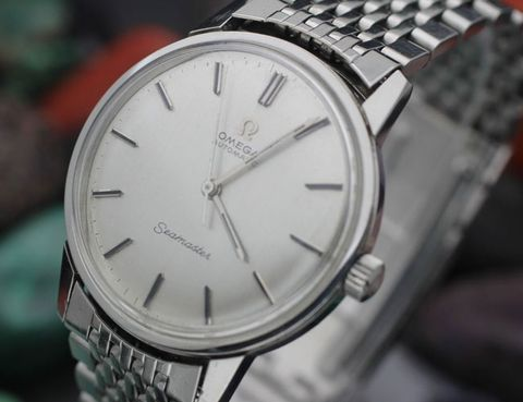 Omega value watches old of How to