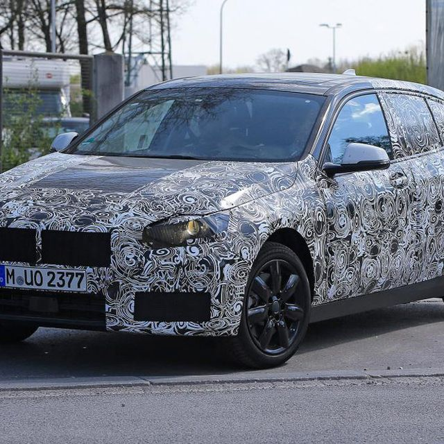 BMW-1-Series-Spy-Gear-Patorl-LEad-Full-