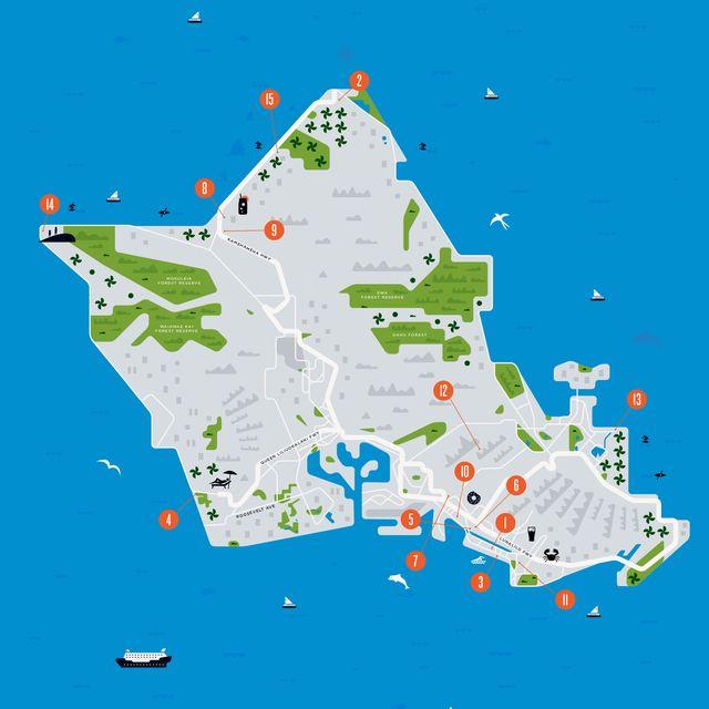Oahu-Itinerary-gear-patrol-map-full-lead