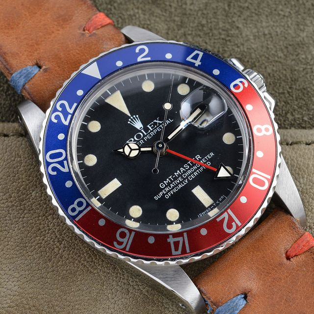 watches to collect gear patrol gmt