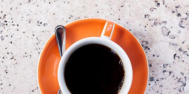 Coffee Break - cover