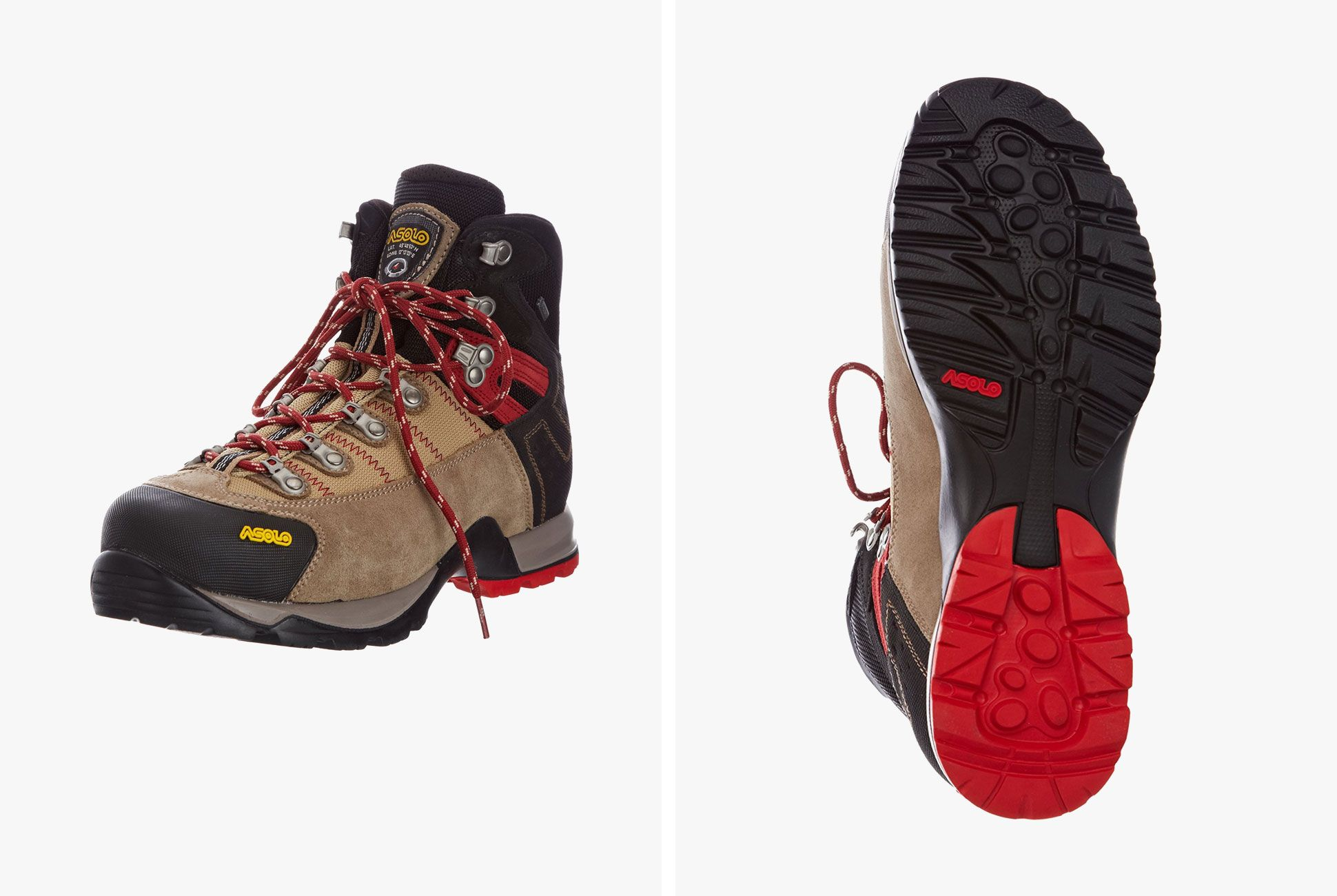 The Best Hiking Boots of 2017 - Gear Patrol