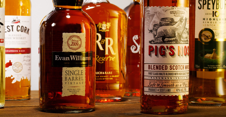 The 7 Best Cheap Whiskeys Under 40