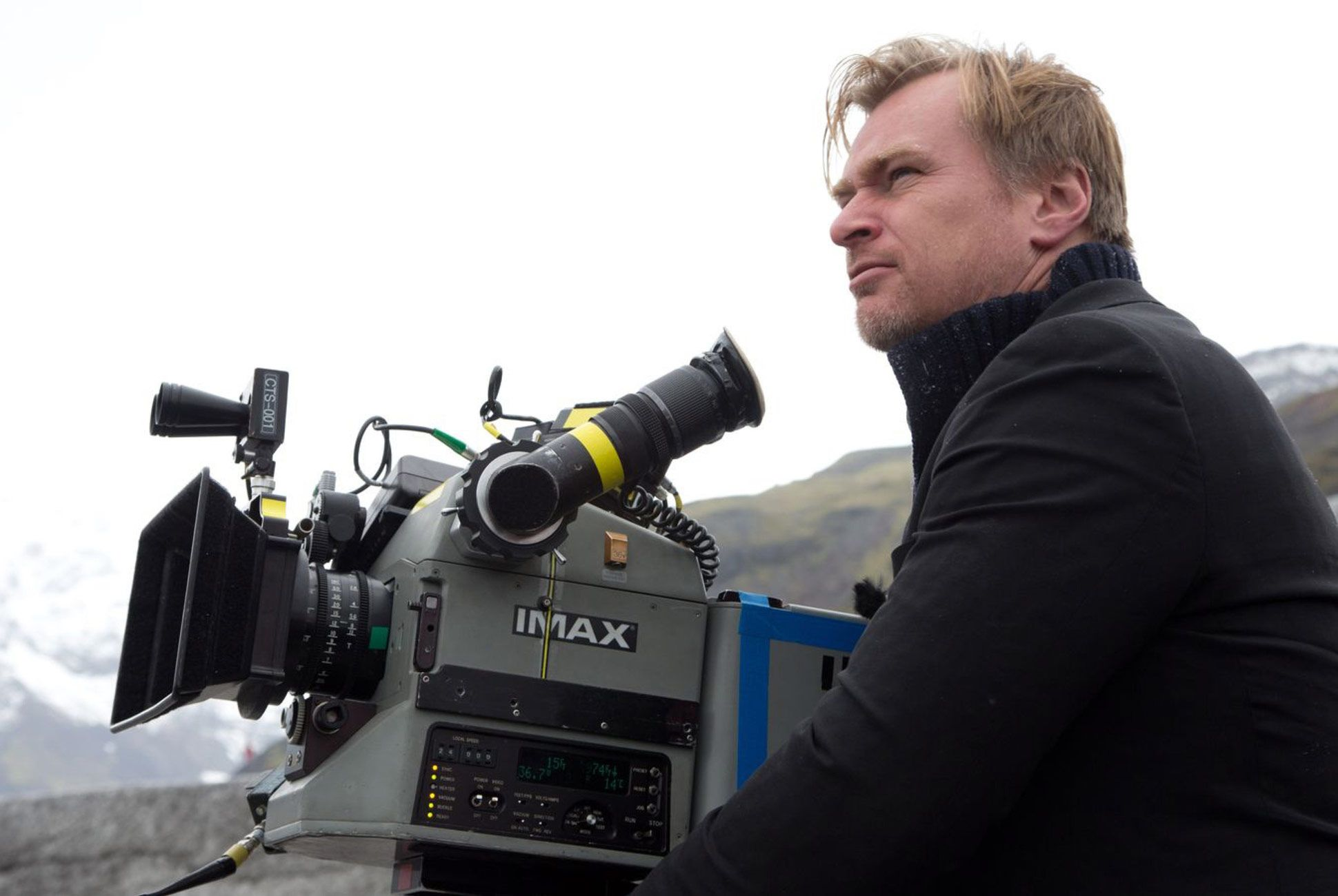 The Cameras, Film and Equipment That Nolan Used to Film Dunkirk - Gear  Patrol