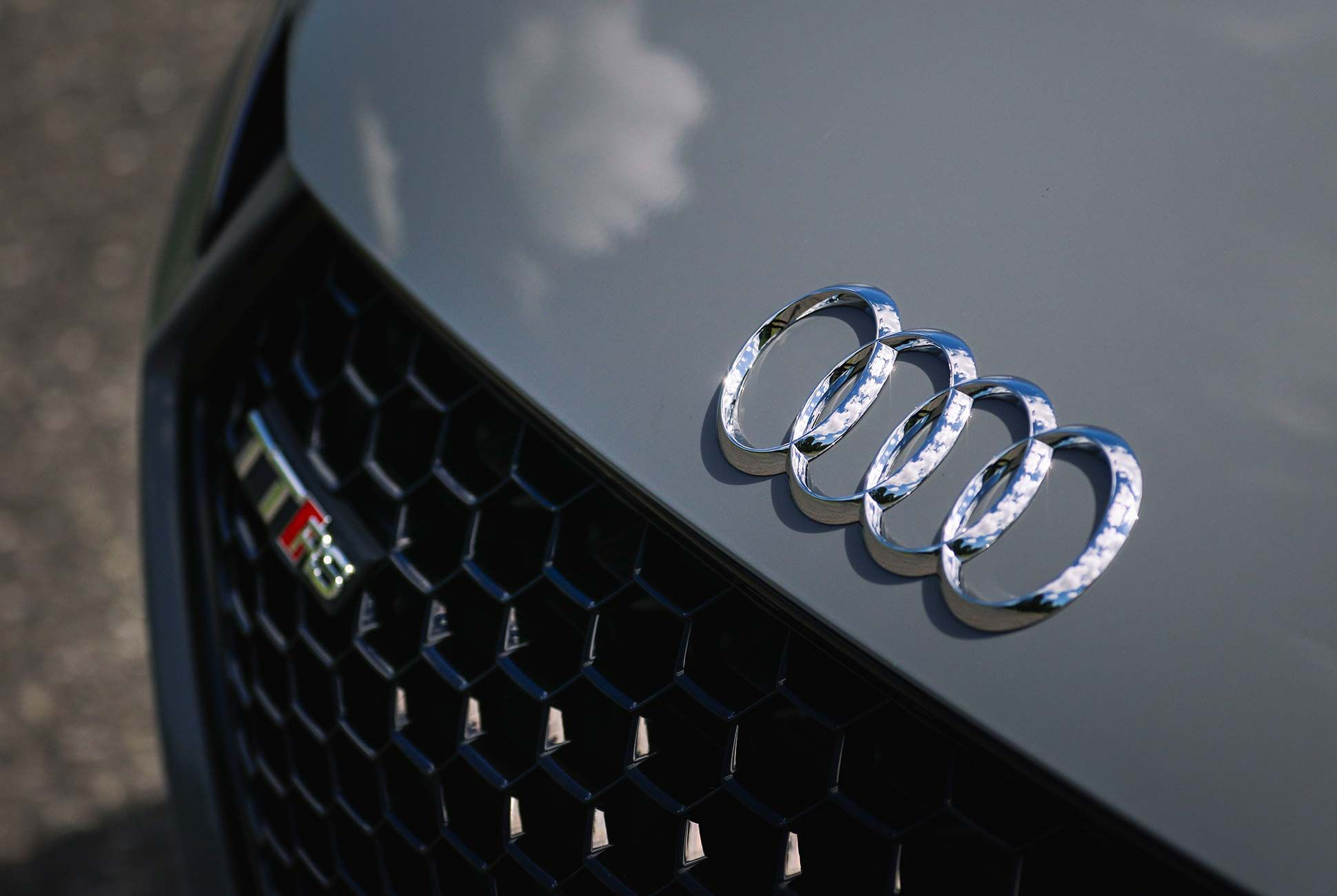 Every Automotive Emblem, Explained