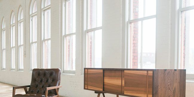 Contemporary Shaker Style Furniture, Shaker Inspired Furniture