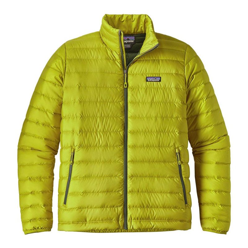 6 of Patagonia's Most Popular Outerwear Pieces Are On Sale Now