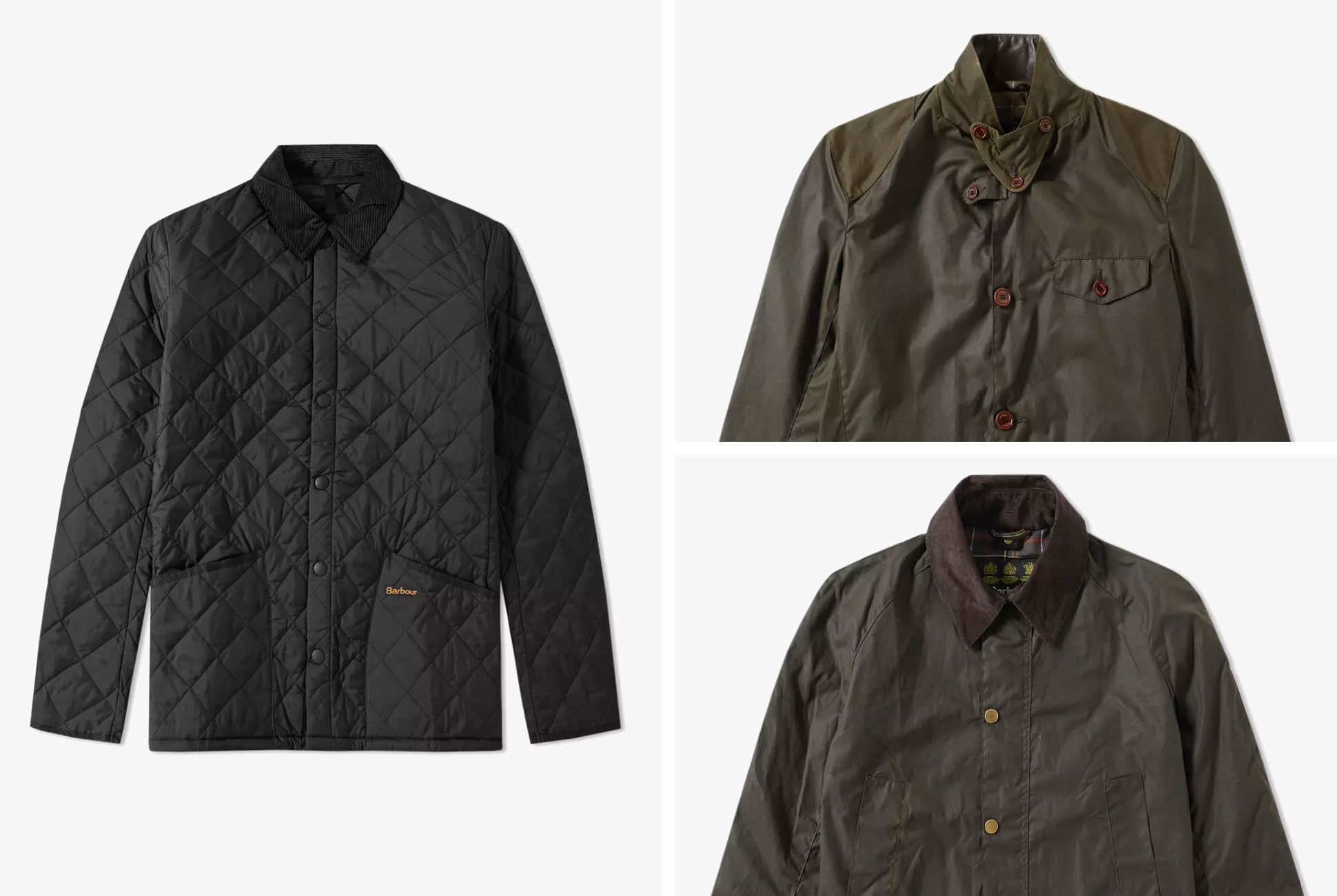 barbour ashby sale