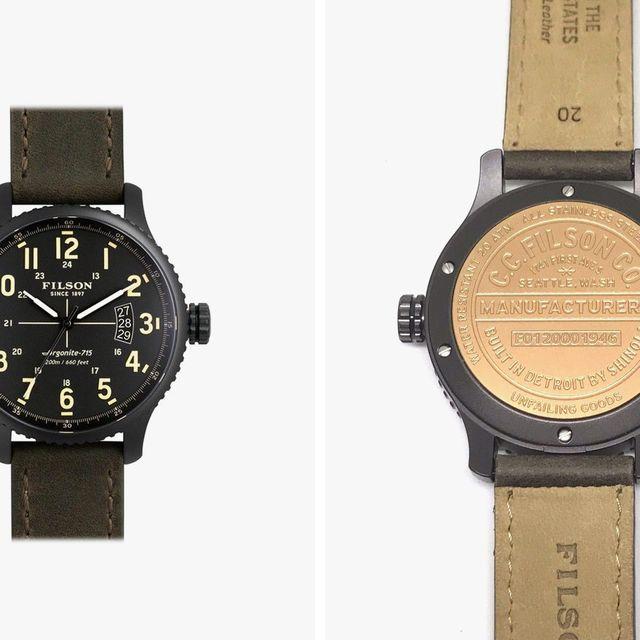Filson-Shinola-Mackinaw-Field-Watch-43mm-Deal-gear-patrol-lead-full