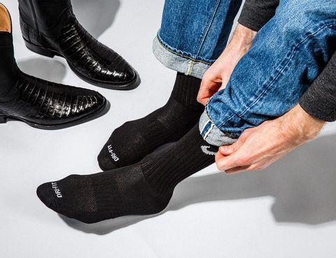 The Best Everyday Socks for Men