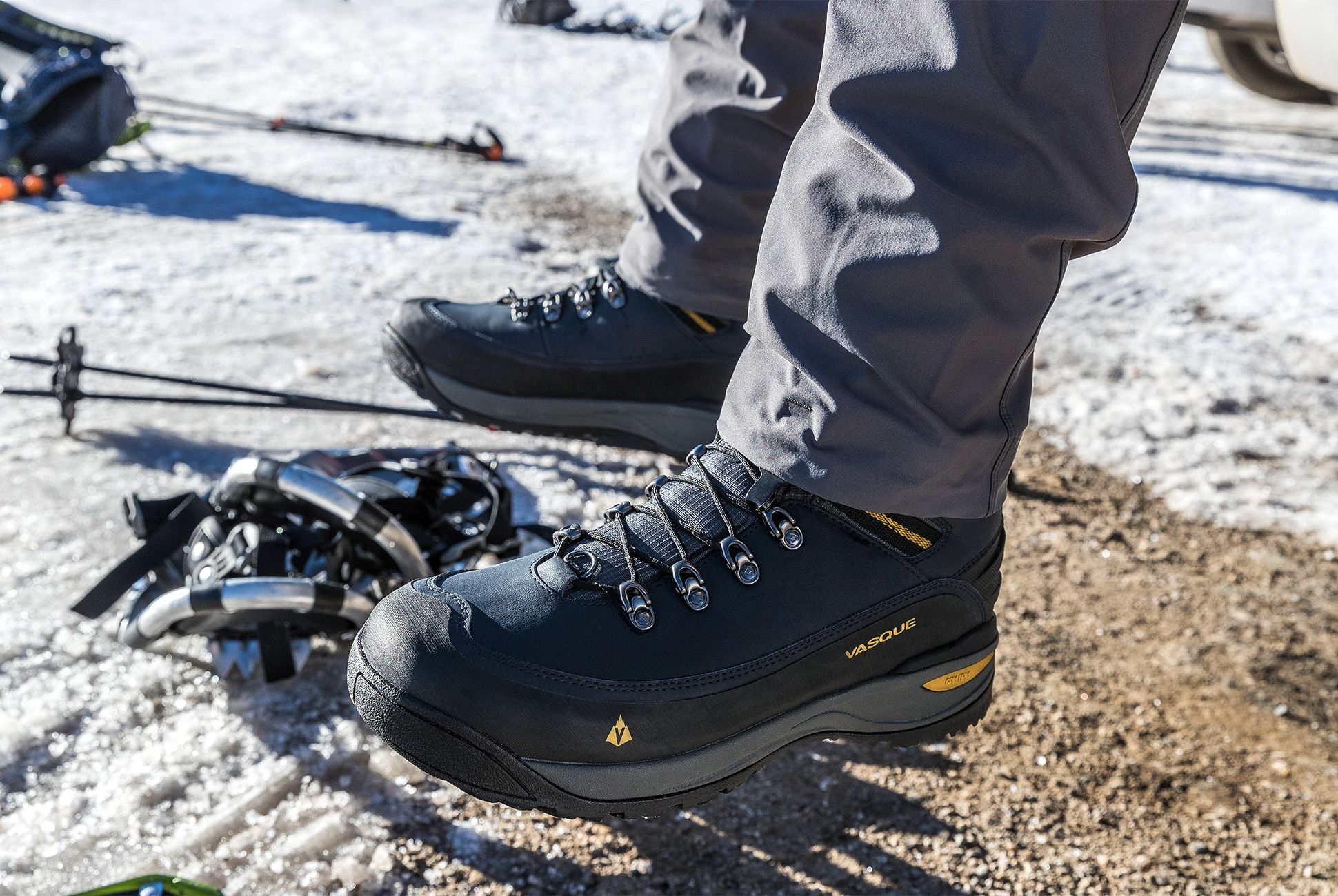 Massive Sale on Vasque Hiking Boots