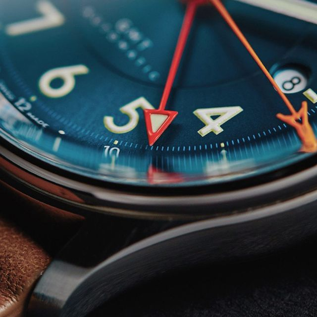 10 best mechanical watches for travel gear patrol lead full