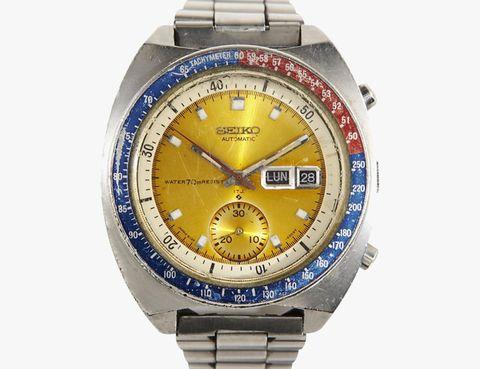 best vintage watches seiko
