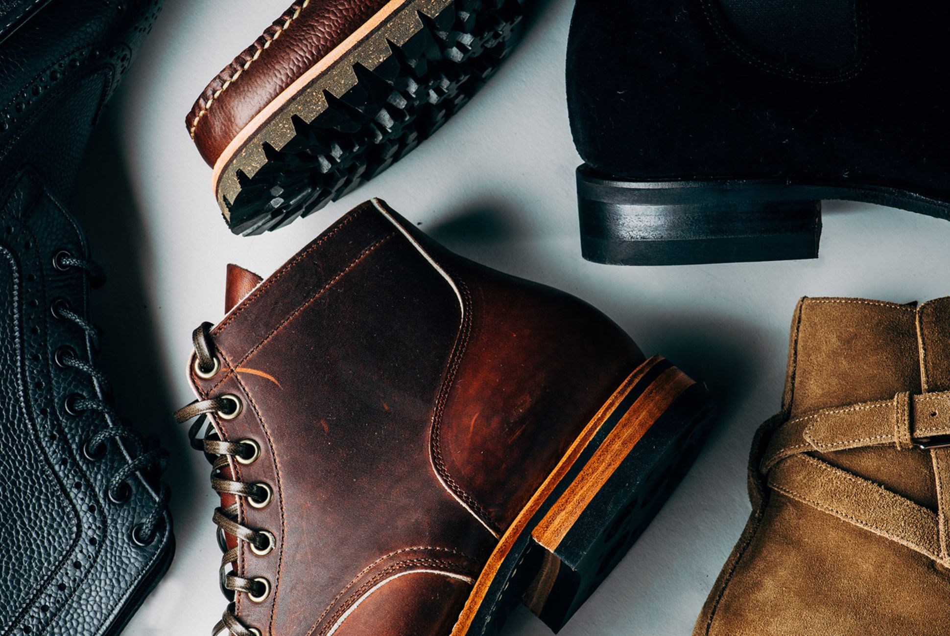The 50 Best Boots for Men • Gear Patrol