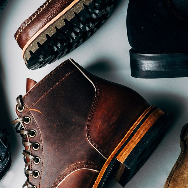 the 50 best boots gear patrol full lead