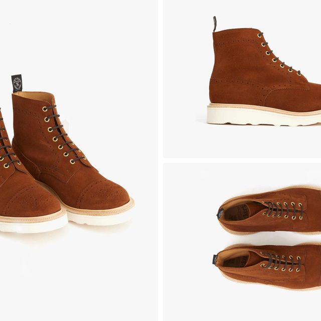 Todd-Snyder-Trickers-Suede-Boots-gear-patrol-full-lead