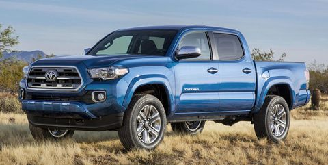 15 of the worst used cars gear patrol 2016 toyota tacoma
