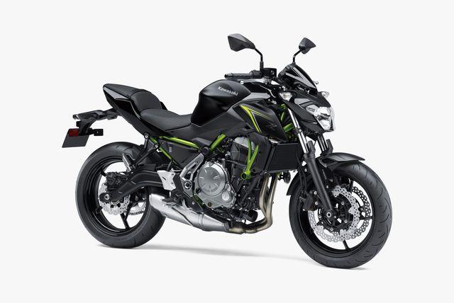 2018 urban motorcycles gear patrol kawasaki