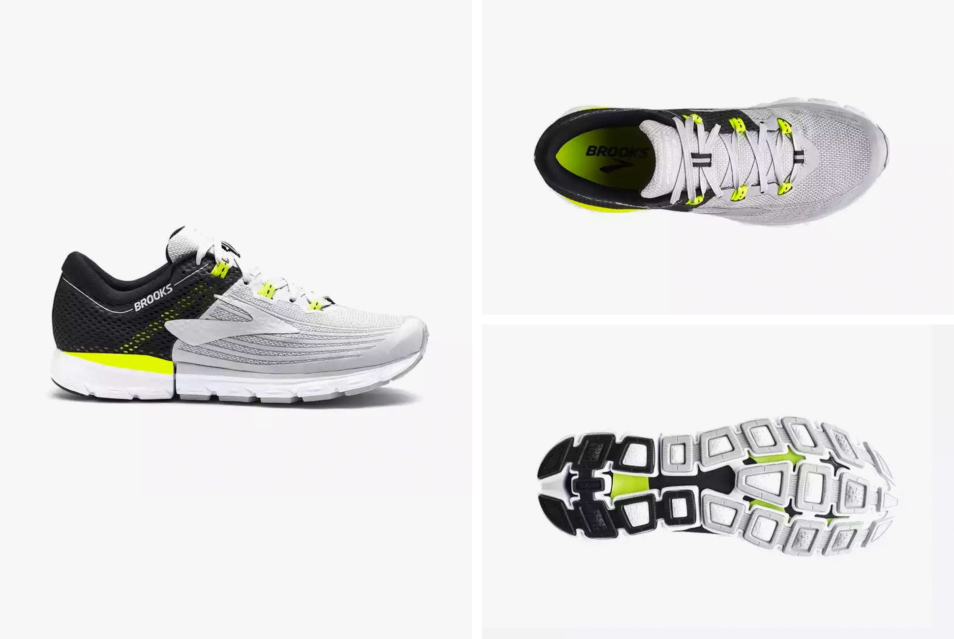 The New Brooks Neuro 3 Is Looking Like
