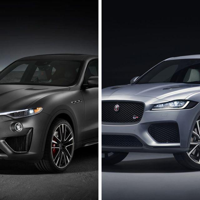 Maserati-Levante-Jaguar-F-Pace-SVR-gear-patrol-lead-full