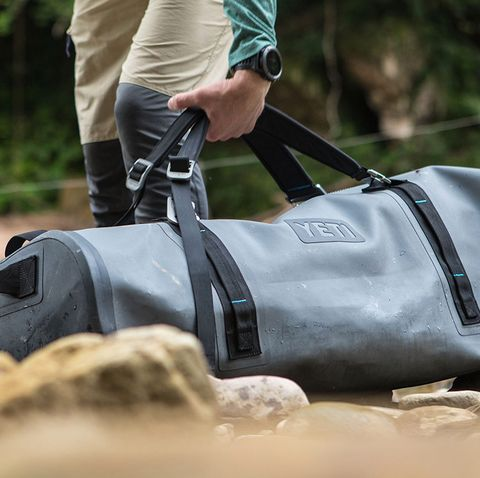 The 10 Best Durable Travel Duffels of 2021