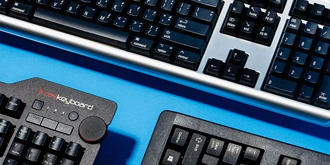 The 7 Best Mechanical Keyboards To Make Work a Joy