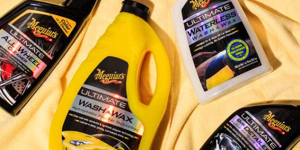 Here's How to Wash Your Car Properly, Without Damaging the Paint