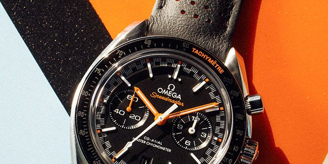 How a Chronograph Watch Can Actually Make Your Life Easier
