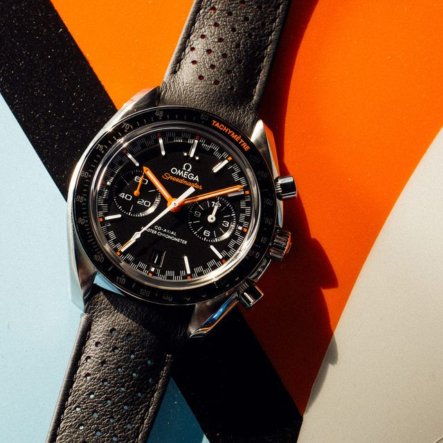 how a chronograph watch can make your life easier gear patrol lead full