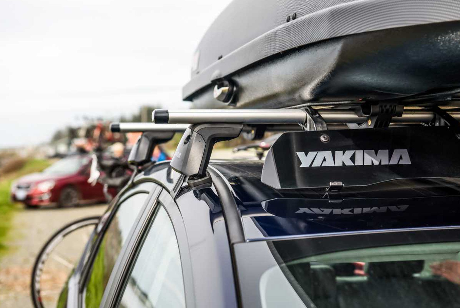 7 Excellent Roof Racks For Hauling Gear